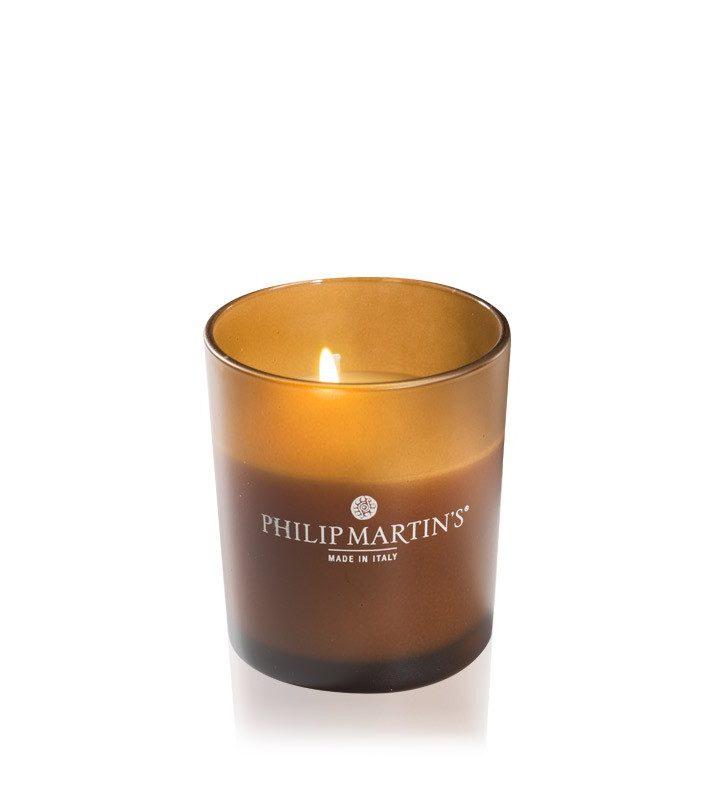 """Organinė žvakė/kūno kremas """"Fresh Marine"""" 150ml"""