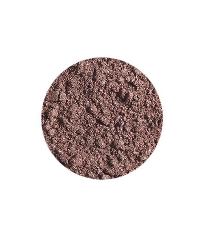 crushed eyeshadow granite color