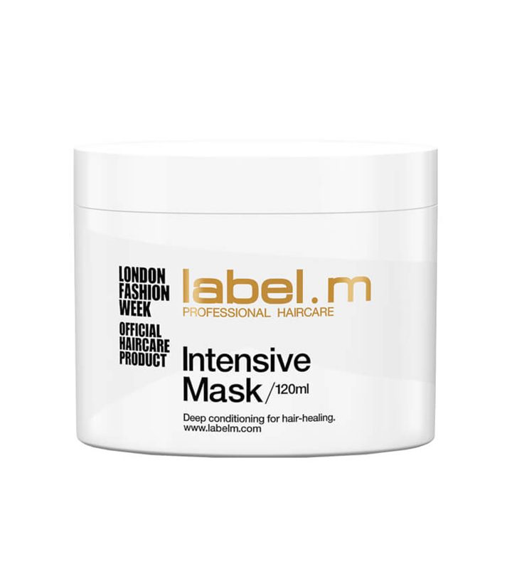 intensive mask