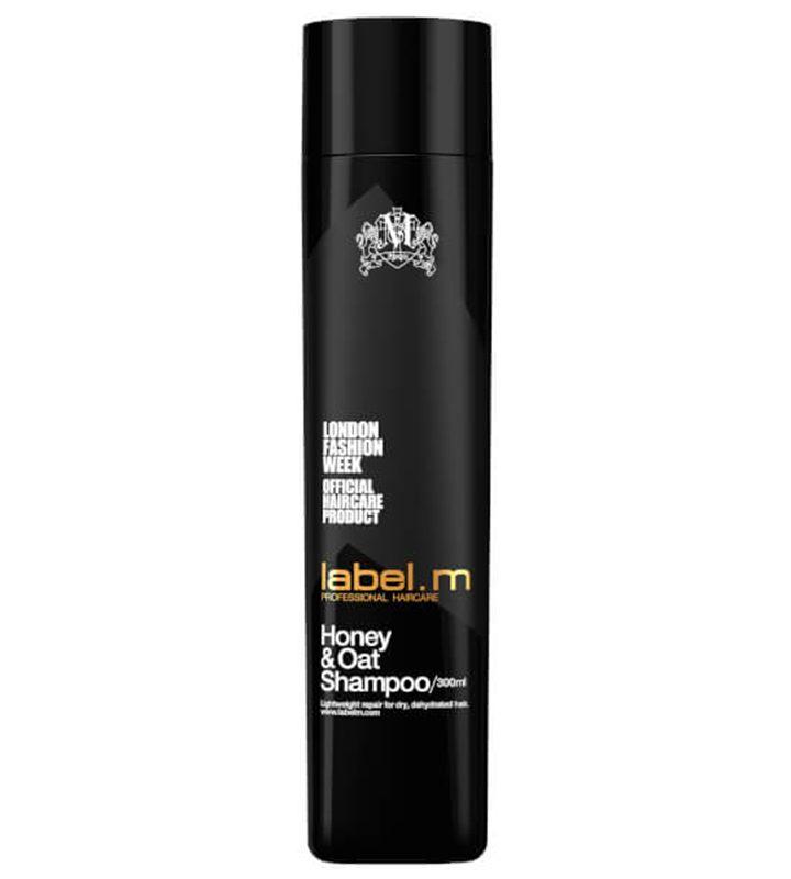 label.m Honey and Oat Shampoo